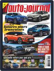 L'auto-journal (Digital) Subscription May 21st, 2020 Issue