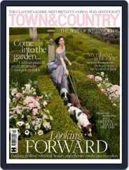 Town & Country UK (Digital) Subscription May 1st, 2020 Issue