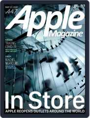 Apple (Digital) Subscription May 22nd, 2020 Issue