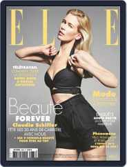 Elle France (Digital) Subscription May 22nd, 2020 Issue
