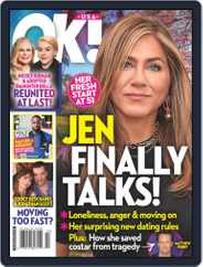 Ok! (Digital) Subscription June 1st, 2020 Issue
