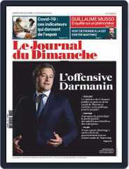 Le Journal du dimanche (Digital) Subscription May 24th, 2020 Issue