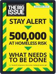 The Big Issue (Digital) Subscription May 25th, 2020 Issue