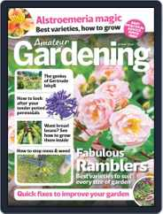 Amateur Gardening (Digital) Subscription May 30th, 2020 Issue