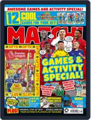 MATCH (Digital) Subscription May 26th, 2020 Issue