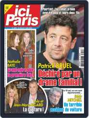 Ici Paris (Digital) Subscription May 27th, 2020 Issue