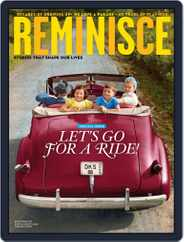 Reminisce (Digital) Subscription June 1st, 2020 Issue