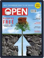 Open India (Digital) Subscription May 22nd, 2020 Issue