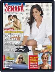 Semana (Digital) Subscription June 3rd, 2020 Issue