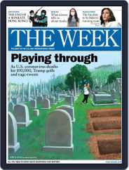 The Week (Digital) Subscription June 5th, 2020 Issue