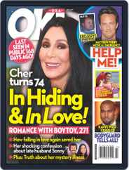 Ok! (Digital) Subscription June 8th, 2020 Issue