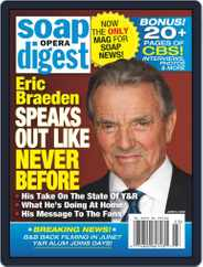 Soap Opera Digest (Digital) Subscription June 8th, 2020 Issue