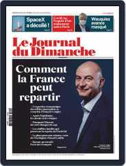 Le Journal du dimanche (Digital) Subscription May 31st, 2020 Issue