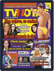 TvNotas (Digital) Subscription June 2nd, 2020 Issue