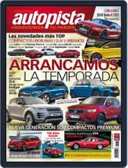 Autopista (Digital) Subscription May 26th, 2020 Issue