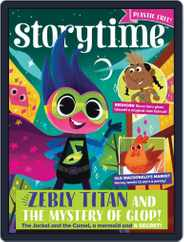 Storytime (Digital) Subscription June 1st, 2020 Issue