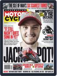 Australian Motorcycle News (Digital) Subscription June 4th, 2020 Issue