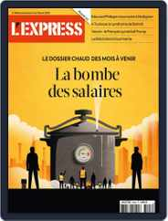 L'express (Digital) Subscription June 4th, 2020 Issue