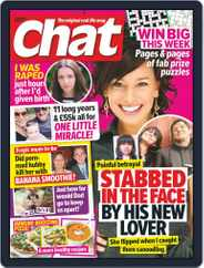 Chat (Digital) Subscription June 11th, 2020 Issue