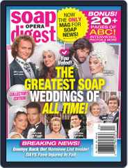 Soap Opera Digest (Digital) Subscription June 15th, 2020 Issue