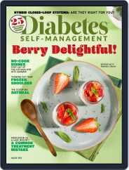 Diabetes Self-Management (Digital) Subscription July 1st, 2020 Issue