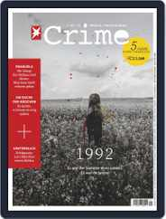 stern Crime (Digital) Subscription June 1st, 2020 Issue