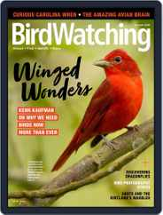 BirdWatching (Digital) Subscription July 1st, 2020 Issue