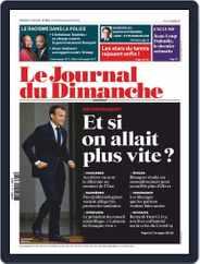 Le Journal du dimanche (Digital) Subscription June 7th, 2020 Issue