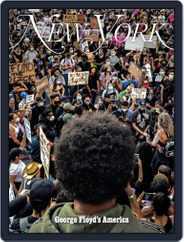 New York (Digital) Subscription June 8th, 2020 Issue