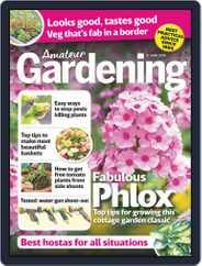 Amateur Gardening (Digital) Subscription June 13th, 2020 Issue