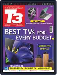 T3 India (Digital) Subscription June 1st, 2020 Issue