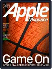 Apple (Digital) Subscription June 12th, 2020 Issue