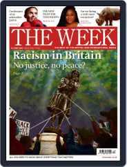 The Week United Kingdom (Digital) Subscription June 13th, 2020 Issue
