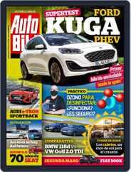 Auto Bild Es (Digital) Subscription June 12th, 2020 Issue