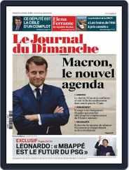 Le Journal du dimanche (Digital) Subscription June 14th, 2020 Issue