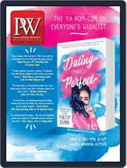 Publishers Weekly (Digital) Subscription June 15th, 2020 Issue
