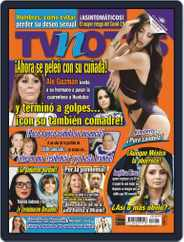 TvNotas (Digital) Subscription June 16th, 2020 Issue