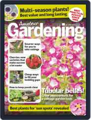 Amateur Gardening (Digital) Subscription June 20th, 2020 Issue