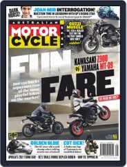 Australian Motorcycle News (Digital) Subscription June 18th, 2020 Issue