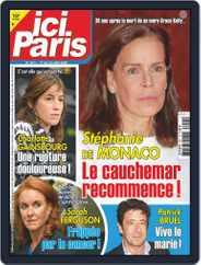 Ici Paris (Digital) Subscription June 17th, 2020 Issue