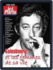 Ici Paris (Digital) Subscription June 1st, 2020 Issue