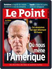 Le Point (Digital) Subscription June 18th, 2020 Issue