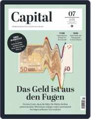 Capital Germany (Digital) Subscription July 1st, 2020 Issue