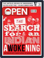 Open India (Digital) Subscription June 19th, 2020 Issue