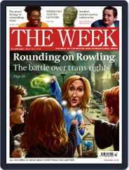 The Week United Kingdom (Digital) Subscription June 20th, 2020 Issue