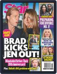 Star (Digital) Subscription June 29th, 2020 Issue