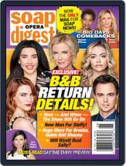 Soap Opera Digest (Digital) Subscription June 29th, 2020 Issue