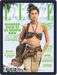 Elle France (Digital) Subscription June 19th, 2020 Issue