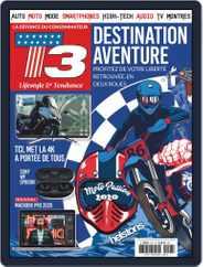 T3 Gadget Magazine France (Digital) Subscription June 1st, 2020 Issue