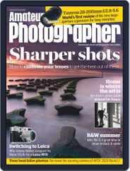 Amateur Photographer (Digital) Subscription June 27th, 2020 Issue